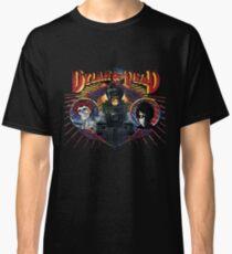 grateful dead bob dylan Classic T-Shirt