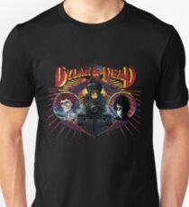 grateful dead bob dylan Unisex T-Shirt