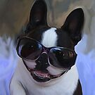Cool Shades by Cazzie Cathcart