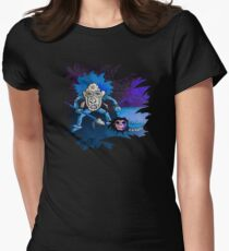voodoo Women's Fitted T-Shirt