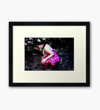 untitled #48 Framed Print