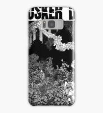 Hüsker Dü Celebrated Summer Samsung Galaxy Case/Skin