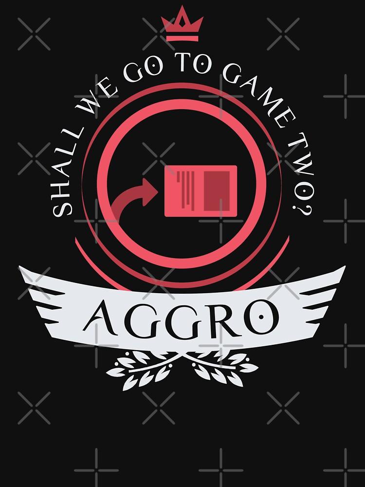 Aggro Life V2 by Jbui555