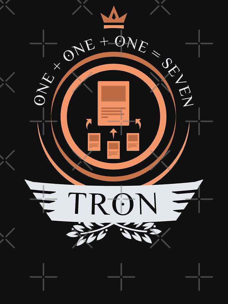 Tron Life V1 by Jbui555