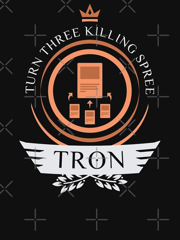 Tron Life V2 by Jbui555