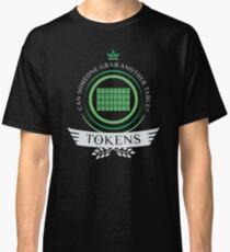 Tokens Life Classic T-Shirt