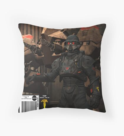 Sci fi comic home decor redbubble for Sci fi home decor