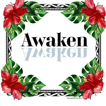 Awaken  - Self Love Club Collection by CoHut