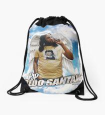 RIP Fredo Santana Drawstring Bag