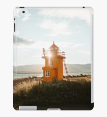 Northern Lighthouse iPad Case/Skin