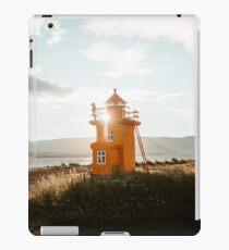 Northern Lighthouse iPad-Hülle & Klebefolie