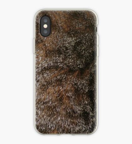 Scooter's Hide iPhone Case