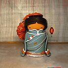 CHUNKIE China by Karin Taylor