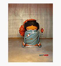 CHUNKIE China Photographic Print