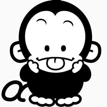 alpha monkey by alphamonkey
