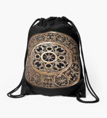 ancient metal object Drawstring Bag