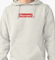 Harami Pullover Hoodie