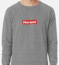 8255c4169deacc Harami Lightweight Sweatshirt