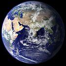 World at yur Fingertips.......!!! by shanemcgowan