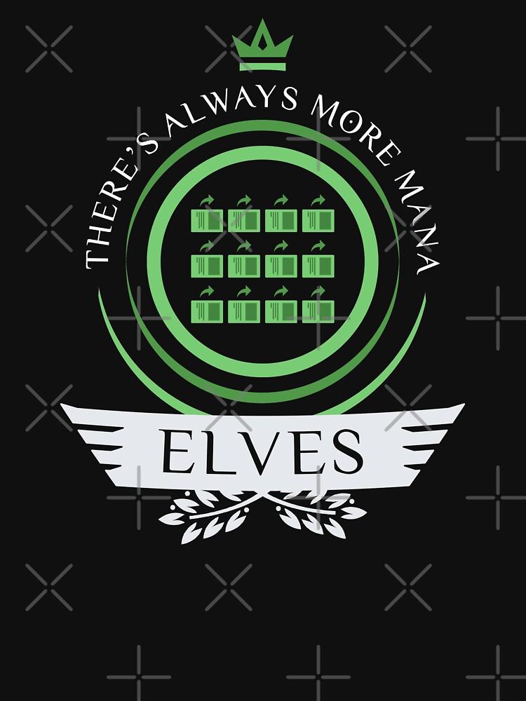 Elves Life V1 de Jbui555