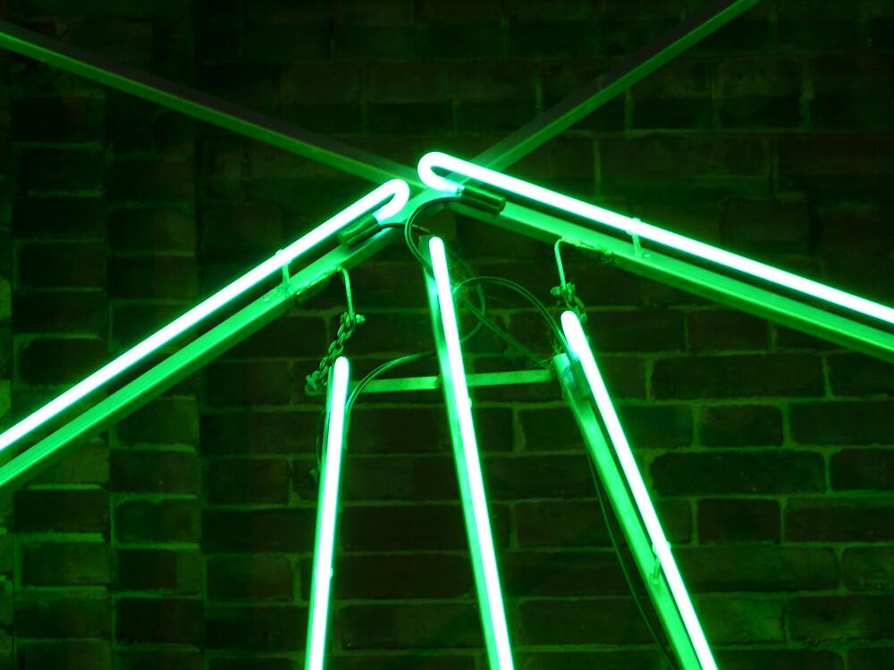 Neon by brett77