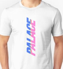 Palace Tri Color Unisex T-Shirt