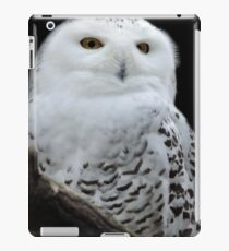 The White Hunter iPad Case/Skin