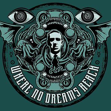 Where No Dreams Reach by Grafx-Guy