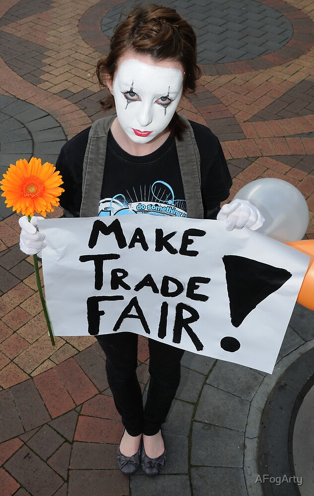 Make Trade Fair by AFogArty