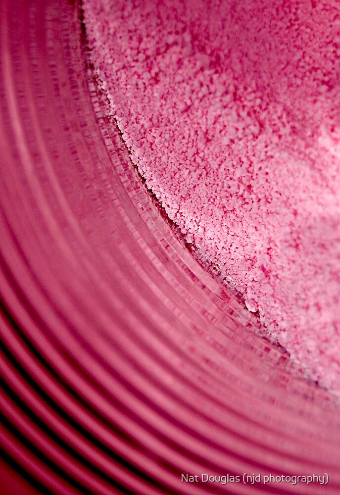 It's Pink by Nat Douglas (njd photography)