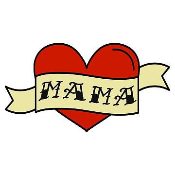 Sailor Baby - Mama by RunLNC