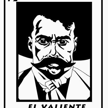 El Valiente by tizoc711