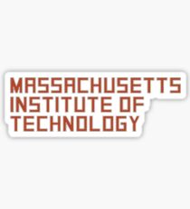 Pegatina Geotag MIT