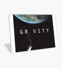 Gravity, alternative poster, printable, Sandra Bullock, George Clooney, Alfonso Cuaron, nasa astronaut, movie poster, film poster Vinilo para portátil