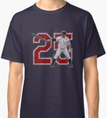25 - Thomer (vintage) Classic T-Shirt