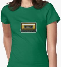 Lo-Fi Women's Fitted T-Shirt
