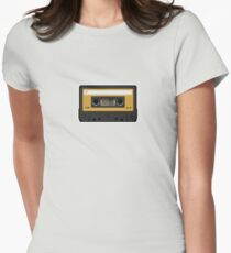 Lo-Fi Womens Fitted T-Shirt