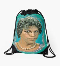 Mama's Family Drawstring Bag