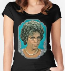 Mama's Family Women's Fitted Scoop T-Shirt