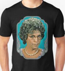 Camiseta ajustada La familia de mamá