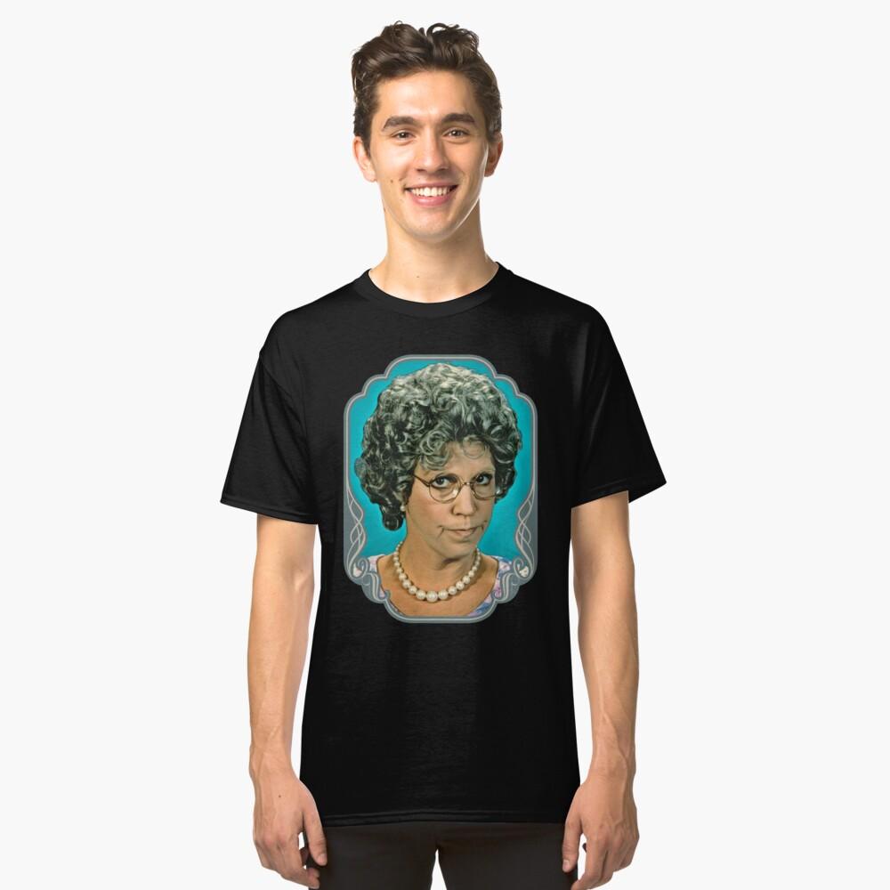 La familia de mamá Camiseta clásica
