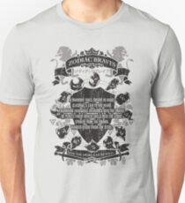 Zodiac Braves Unisex T-Shirt