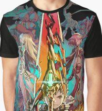 Xenoblade Chronicles™ 2 - Team Graphic T-Shirt