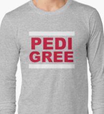 RUN Pedigree Long Sleeve T-Shirt