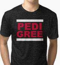 RUN Pedigree Tri-blend T-Shirt