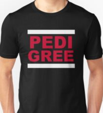 RUN Pedigree Unisex T-Shirt
