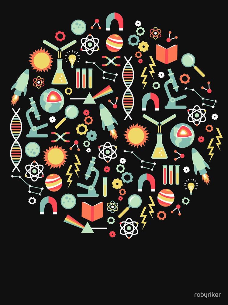 Science Studies by robyriker
