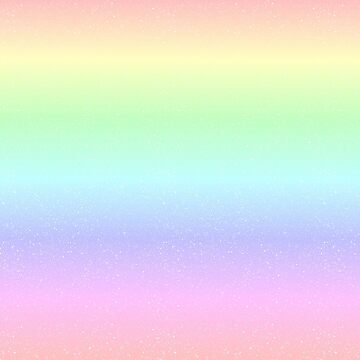 Speckled Pastel Rainbow by powshirts