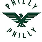 Philly Philly by yelly123