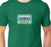 Lo-Fi (white) Unisex T-Shirt
